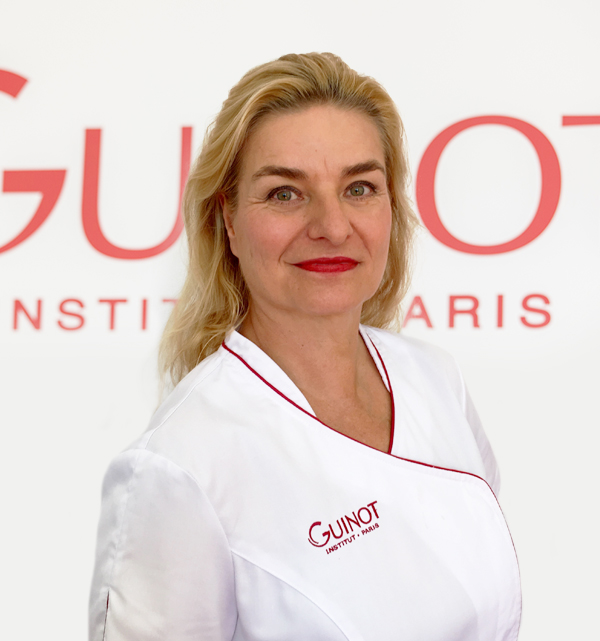 Christine Stoffregen